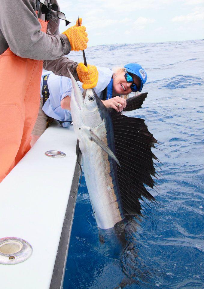 Rare Kona Summer Billfish Slam - Fishing Report