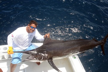 Blue Pearl Sportfishing Charter