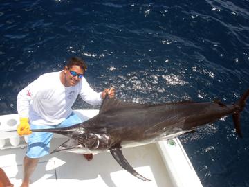 Blue Pearl Sportfishing Charter