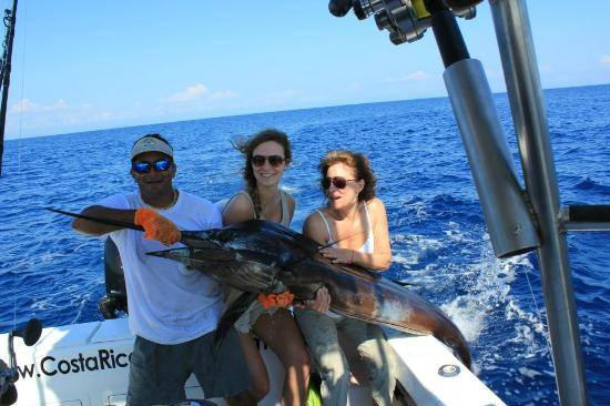 Costa Rica Dreams Sportfishing 1