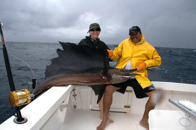 Luna Tours And Sportfishing