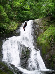 Canopy Tours in Costa Rica2