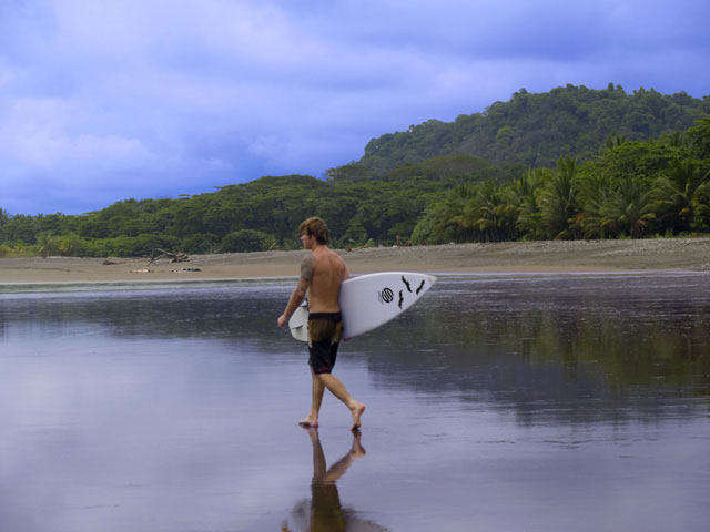 Dominical – A Surfer's Paradise