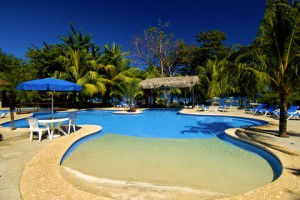 Ocotal Beach Resort 1