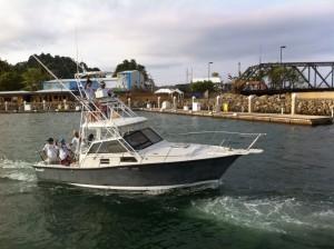 Osprey Sportfishing
