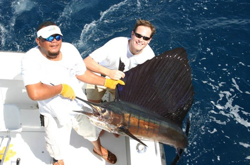 sportfishing in tamarindo sportfishing costa rica