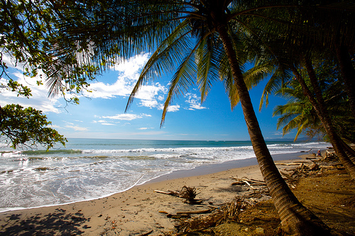 The Nicoya Peninsula - A Tropical Vacation