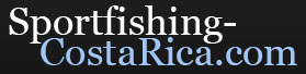 Sportfishing Costa Rica
