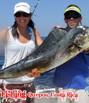 Fishing Charters Costa Rica 2