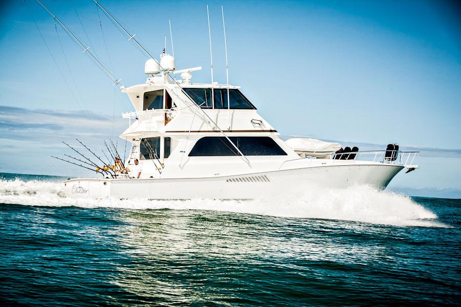 Chaser Sportfishing