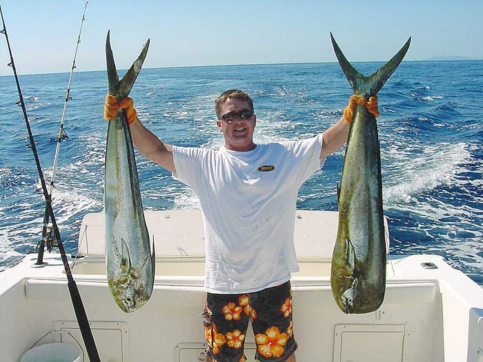 Costa Rica Sport Fishing Charter