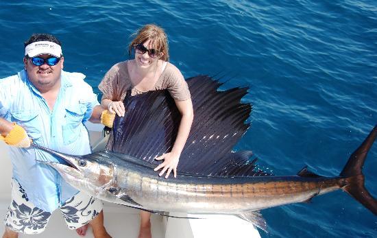 Bushwacker Sportfishing
