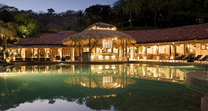 Hilton Papagayo Costa Rica Resort and Spa