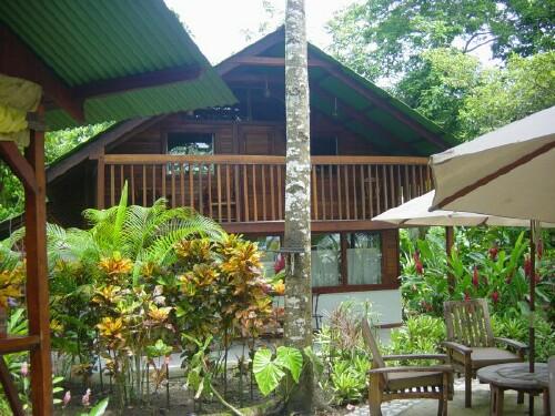 Parrot Bay Village
